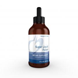 Super Liquid Folate 1 fl oz (30 mL)